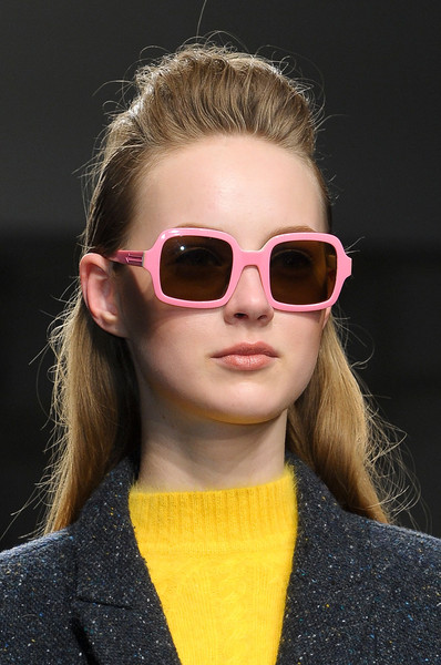 Karen Walker Fall 2012 - Details