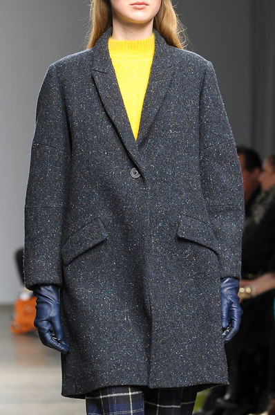 Karen Walker at New York Fall 2012 (Details)