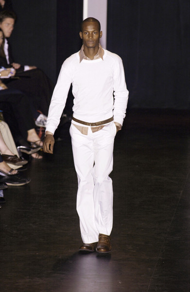 Kenneth Cole New York Spring 2003