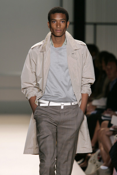 Kenneth Cole New York at New York Spring 2006