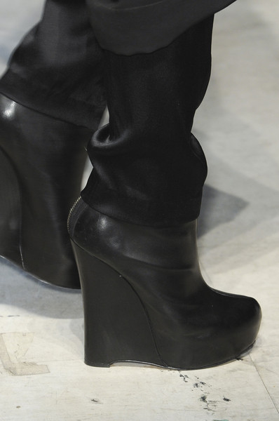 Kimberly Ovitz Fall 2013 - Details