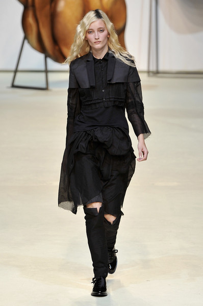 Kirchhoff at London Spring 2010