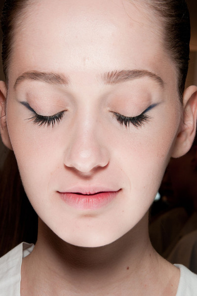 Krizia Fall 2012 - Backstage