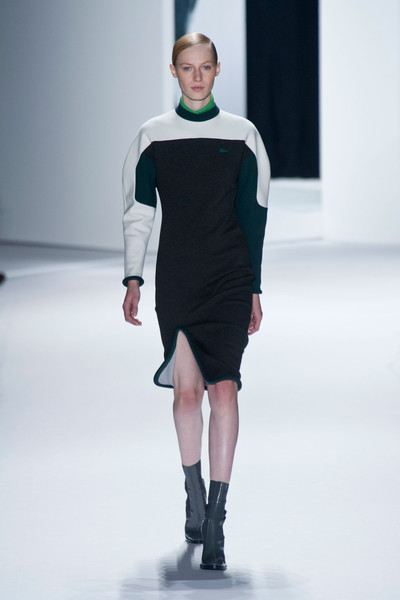 Lacoste at New York Fall 2013
