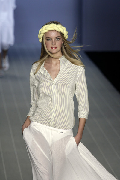 Lacoste at New York Spring 2007