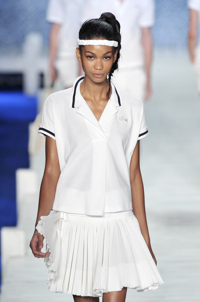 Lacoste Spring 2010