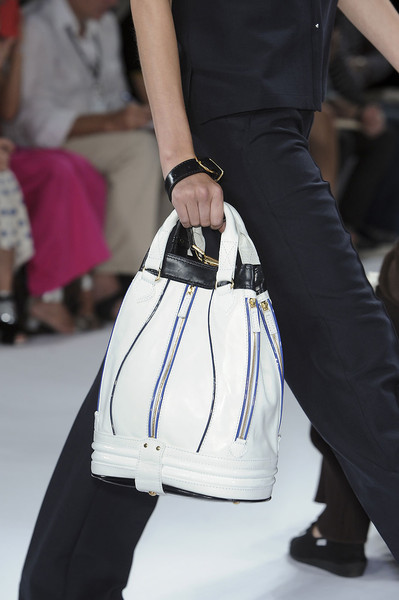 Lacoste at New York Spring 2012 (Details)