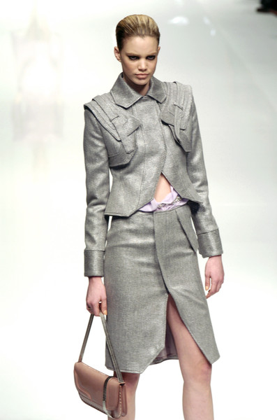 Lancetti at Milan Fall 2004