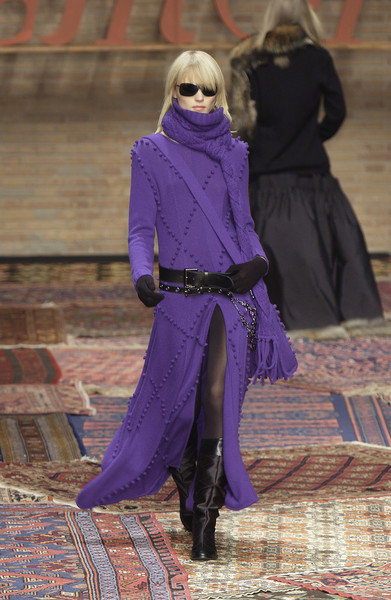 Laura Biagiotti Fall 2003