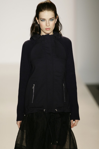 Lela Rose at New York Fall 2008
