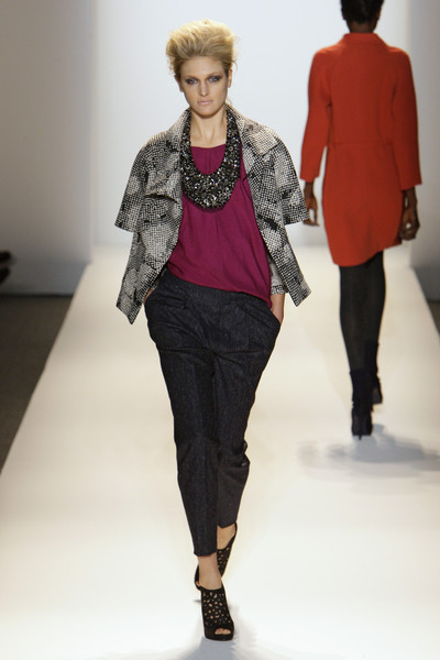 Lela Rose Fall 2010