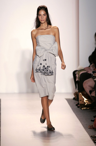 Lela Rose at New York Spring 2006