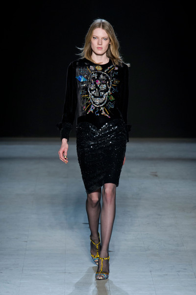 Libertine at New York Fall 2013