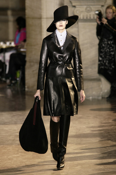 Loewe at Paris Fall 2009