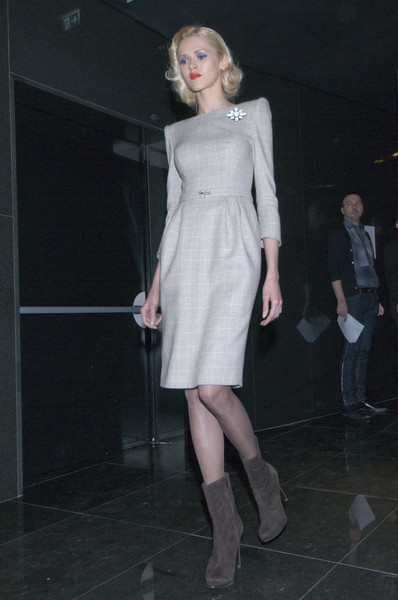 Lorenzo Riva Fall 2010 - Backstage