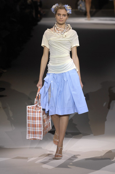Louis Vuitton Spring 2007
