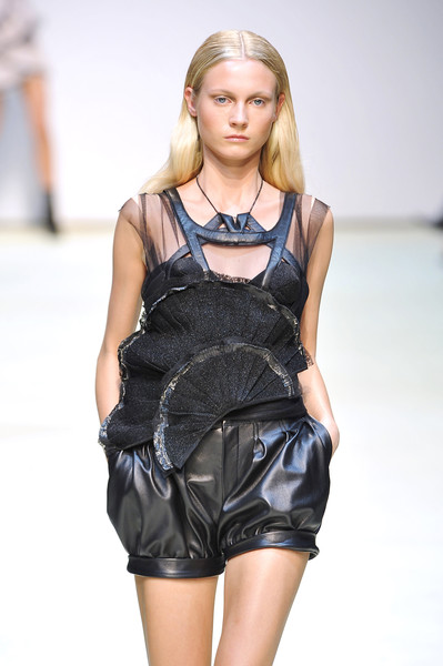 Louise Goldin Spring 2010