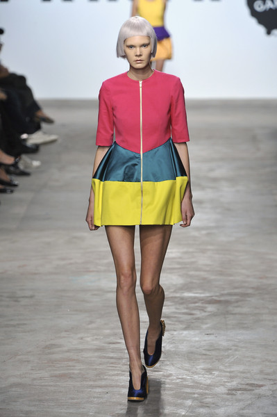 Louise Markey Spring 2009