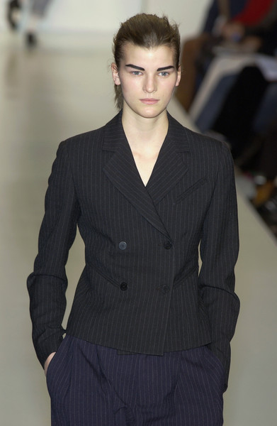 Luella Bartley Fall 2003