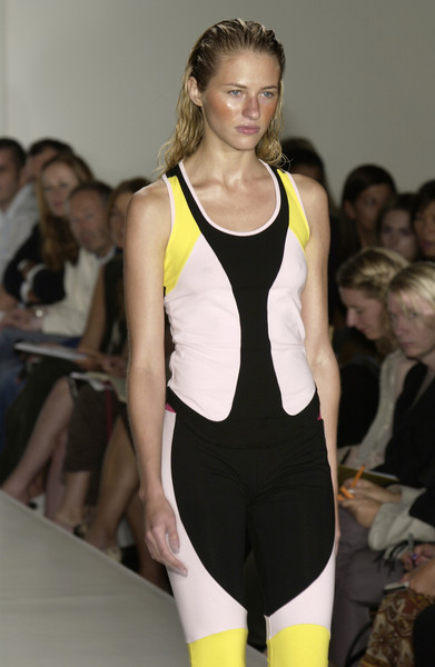 Luella Bartley Spring 2003