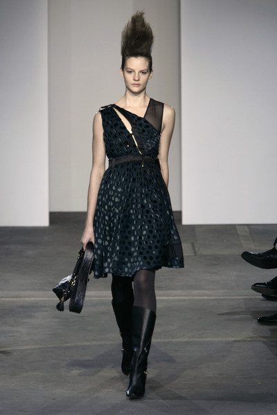 Luella at London Fall 2009