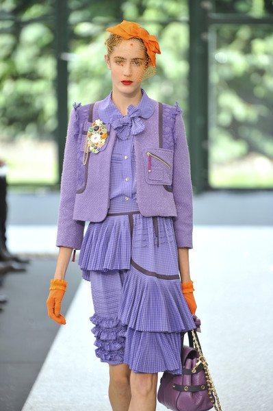 Luella at London Spring 2009