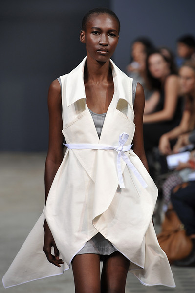 Lutz at Paris Spring 2010