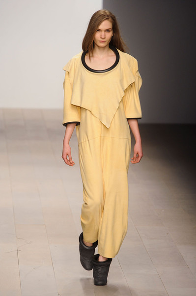 Malene List Thomsen Fall 2012