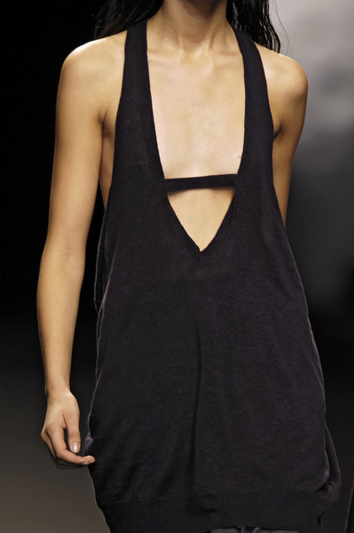 Malloni Spring 2007 - Details