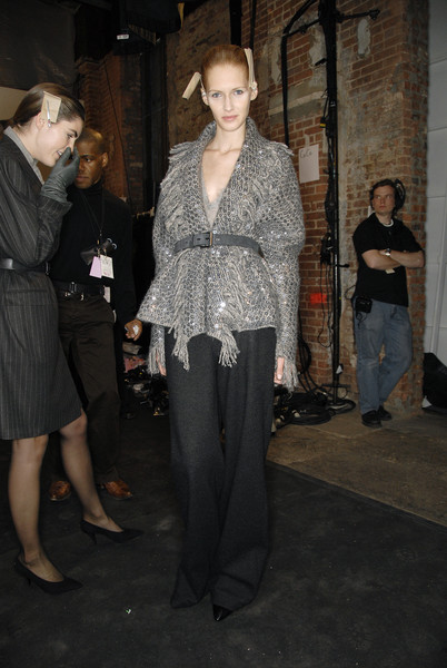 Malo Fall 2007 - Backstage