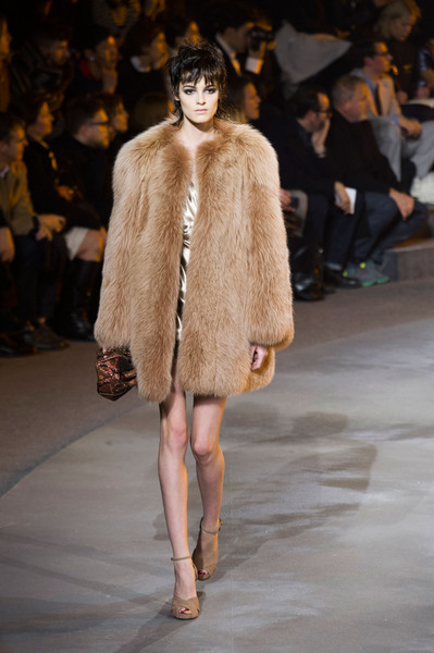 Marc Jacobs at New York Fall 2013