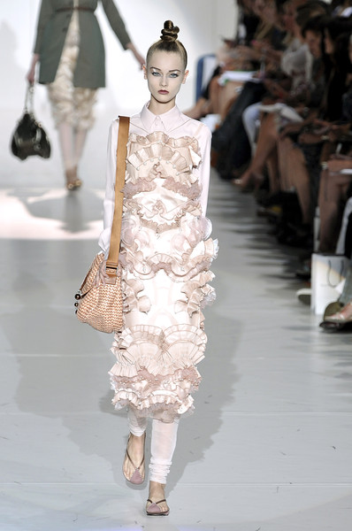 Marc Jacobs at New York Spring 2010