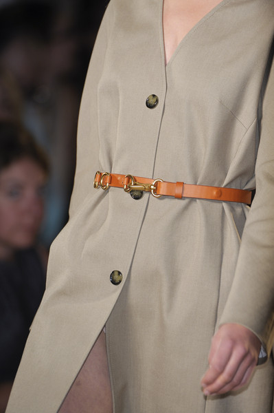 Marc by Marc Jacobs Spring 2011 - Details