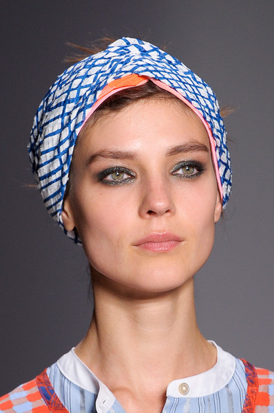 Marc by Marc Jacobs Spring 2013 - Details