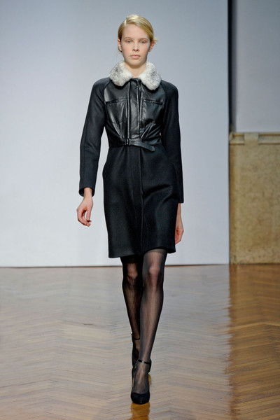 Marco de Vincenzo at Milan Fall 2011
