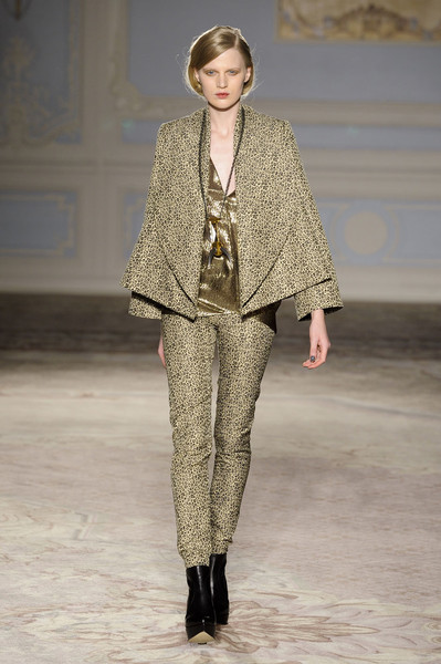 Maria Grachovel Fall 2012