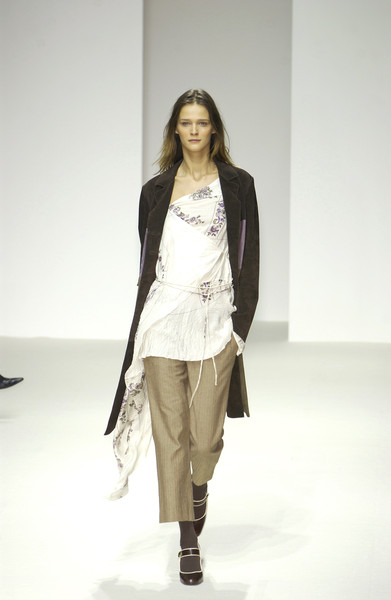 Marni at Milan Fall 2002