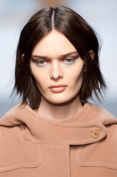 MaxMara at Milan Fall 2013 (Details)