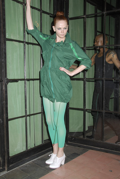 McQ at New York Spring 2008