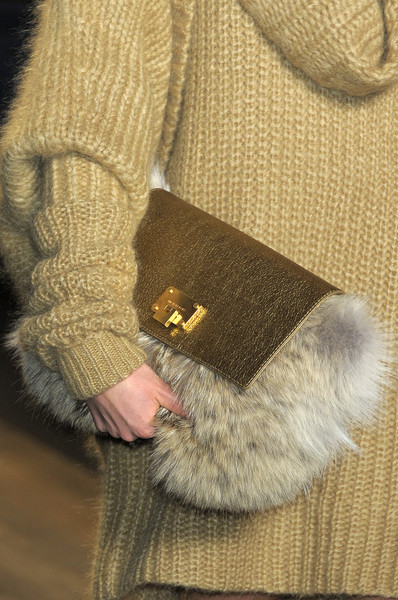 Michael Kors Fall 2010 - Details