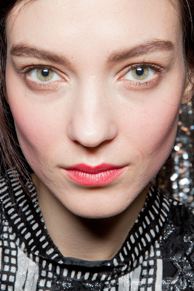 Michael Kors Fall 2012 - Backstage