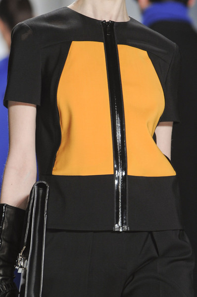 Michael Kors Fall 2013 - Details