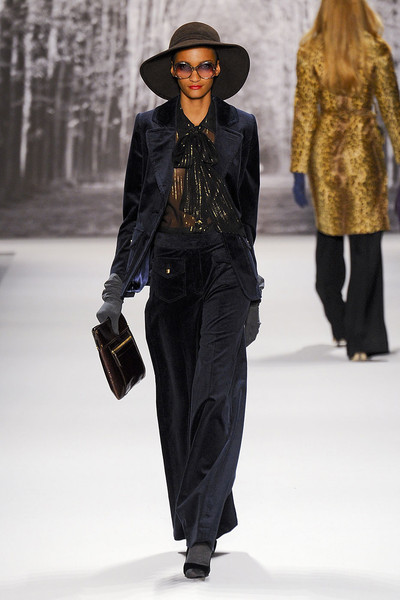 Milly Fall 2011