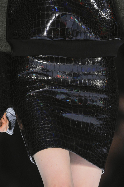 Milly at New York Fall 2013 (Details)