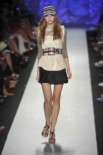 Miss Sixty at New York Spring 2009
