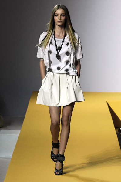 Moschino Cheap & Chic Spring 2008