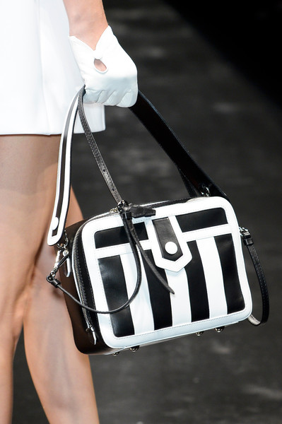 Moschino at Milan Spring 2013 (Details)