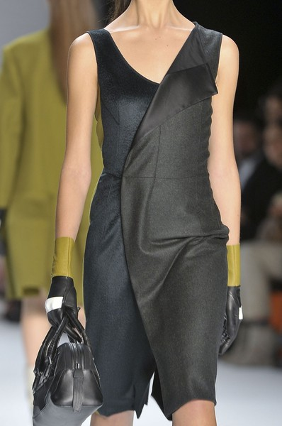 Narciso Rodriguez Fall 2012 - Details