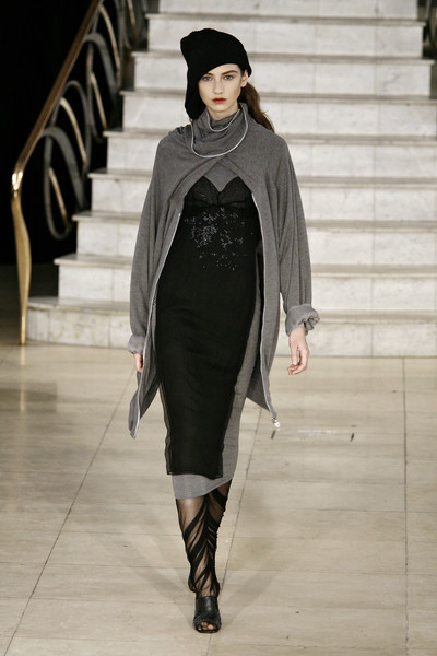 Natascha Stolle Fall 2009
