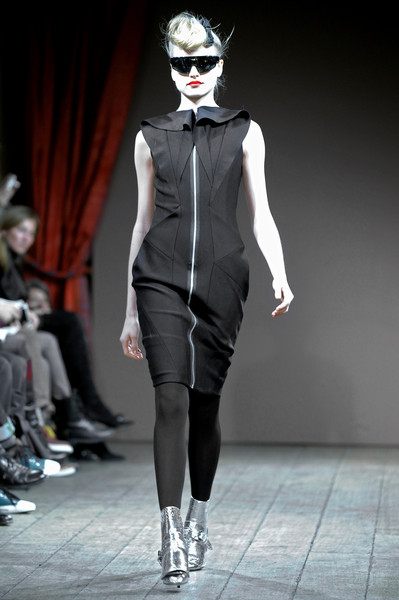 Nathan Jenden at London Fall 2009
